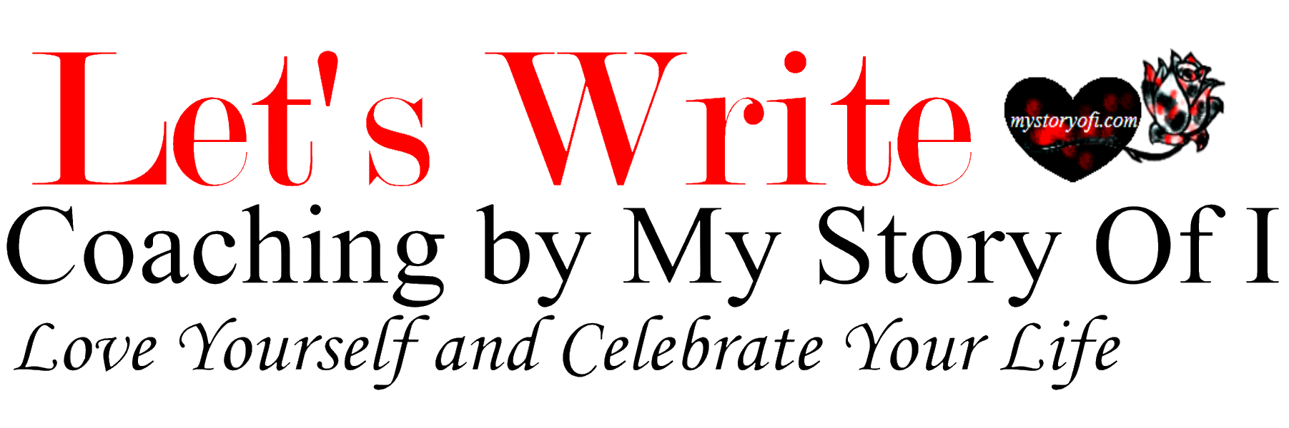 Online Lifestyle Coaching Let's Write